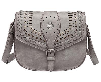 Femeie de mână ALFA Crossbody Bag Grey