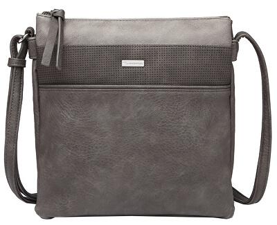 Geantă pentru femei KHEMA Crossbody Bag M Grey Comb.