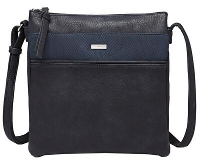 Geantă pentru femei KHEMA Crossbody Bag M Navy Comb.