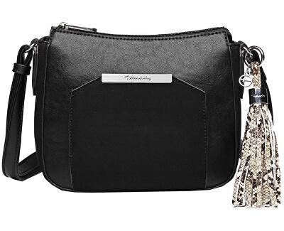 Poșetă pentru femei MIRELA Crossbody Bag S Black Comb.