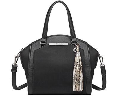 Dámska kabelka MIRELA Handbag Black Comb.