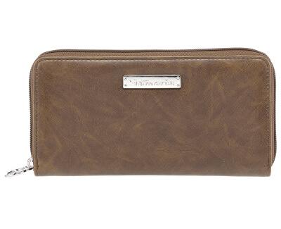 Tamaris Dámska peňaženka Maxim a Big Zip Around Wall et 7132182-305 Cognac   927ac53ff43