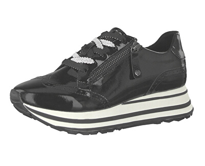 de36671f75b8c Tamaris Dámske topánky 1-1-23701-32-001 Black - ZĽAVA až 5,21 Euro ...