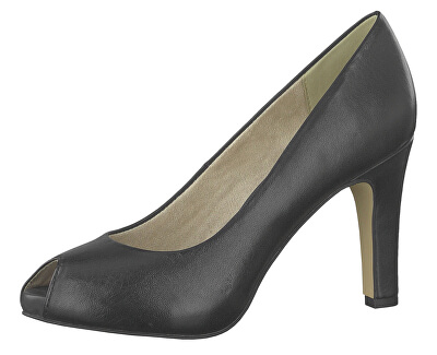 Női alkalmi cipő 1-1-29300-22 -001 Black