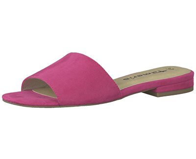 Dámské pantofle 1-1-27104-22-510 Pink