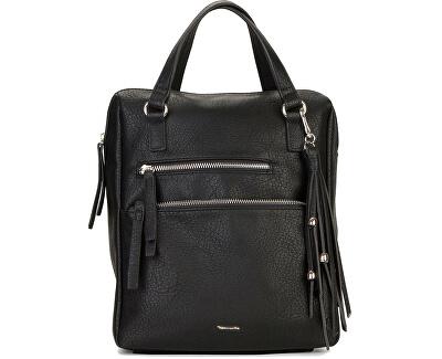 Női hátizsák / kézitáska Adele 30480.100 Black
