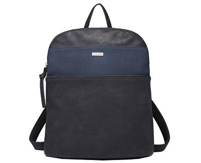 Rucsac pentru femei KHEMA Backpack Navy Comb.