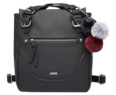 Doamne rucsac MEI Backpack Black