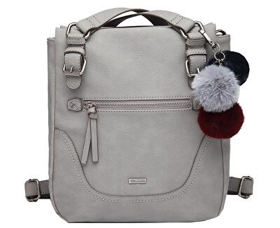 Dámsky batoh MEI Backpack Grey