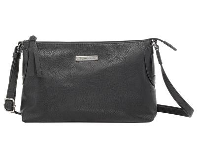 Tamaris Elegantní crossbody kabelka Patty Crossbody Bag S 2545181-001 Black