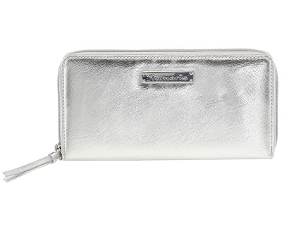 Tamaris Portofel elegantDebra Big Zip Around Wallet 7085181-941 Silver