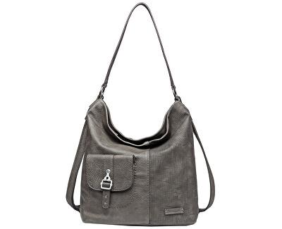 Kabelka Alberta Hobo Bag L 3162192-295 Grey Comb.