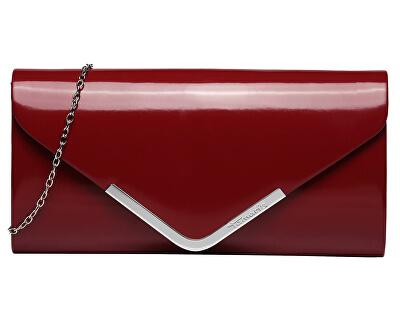 Dámske listová kabelka Brianna Clutch Bag 3078192-501 Scarlet t