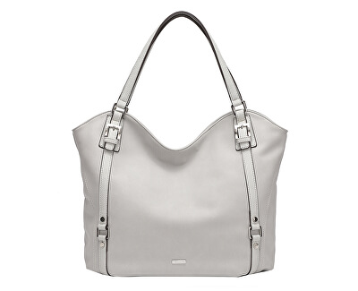 Kabelka Malou Shopping Bag 3002191-203 Light Grey Comb.