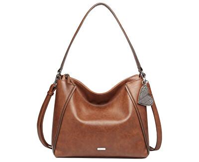 Kabelka Nelli Hobo Bag 3145192-305 Cognac