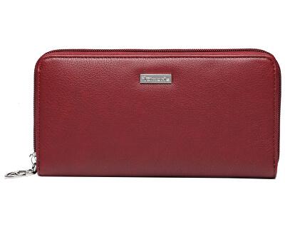 Peňaženka Debra Big Zip Around Wallet 7187192-501 Scarlett