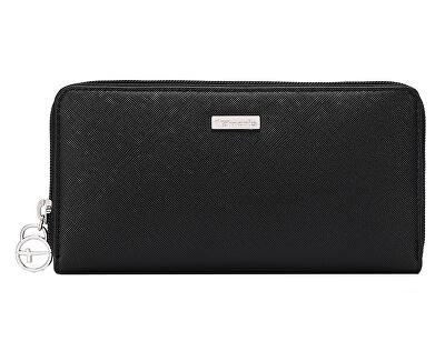 Tamaris Peňaženka Maxima Big Zip Around Wallet 7131191-001 Black ... db4f074e1c1