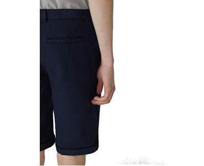 Pánské kraťasy Aviator Short Cotton/Linen Gabardine