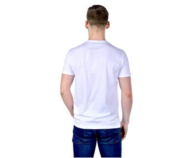 Pánské triko T-Shirt Pure Cotton Regular Fit 52T00322-W001