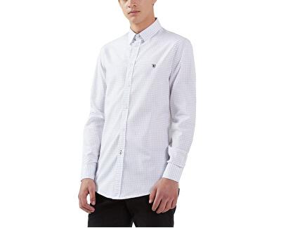 Pánska košeľa Miami Collar 52C00113-W001 White