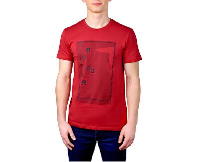 Pánské triko T-Shirt Pure Cotton Regular Fit 52T00304-R145