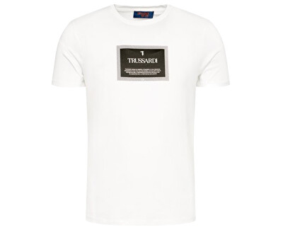 T-shirt da uomo 52T00380-W001