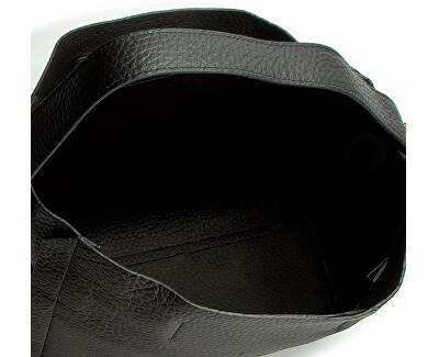 Dámska kabelka Furla Bag Capriccio M Hobo 864945 B BHE6 QUB Onyx