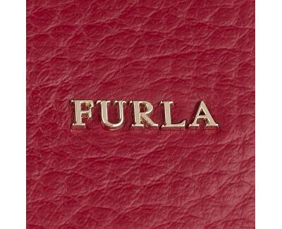 Dámska kabelka Furla Bag Capriccio M Hobo 920210 B BHE6 QUB Ciliegia d