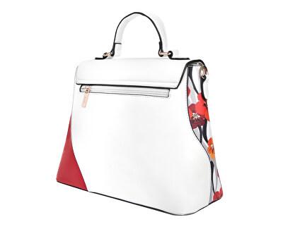 Damenhandtasche16-5531 White