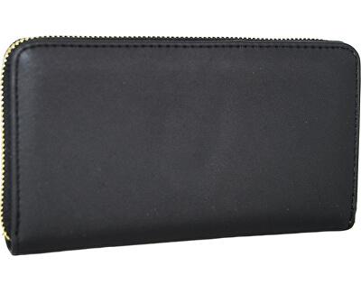 Damenbrieftasche18-1025 Black