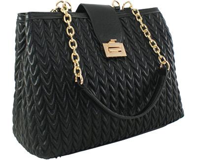 Damenhandtasche16-5431 Black
