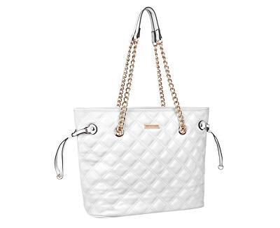 Damenhandtasche 16-5442 White