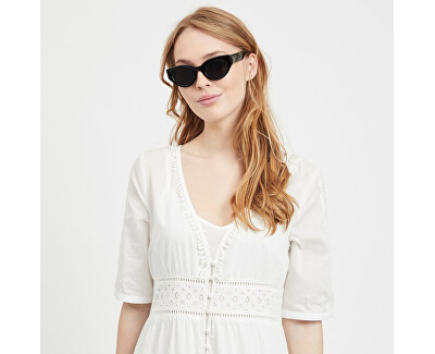 Dámské sluneční brýle Ef Sunglasses Jenny Black