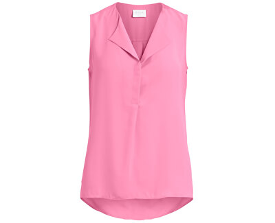 Női felsőLucy S/L Top-Fav Begonia Pink