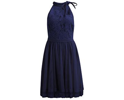 Dámske šaty Vizinna Sl Dress/1 Navy Blazer