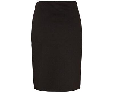 Dámska sukňa Ariana Hab Skirt Jrs Black