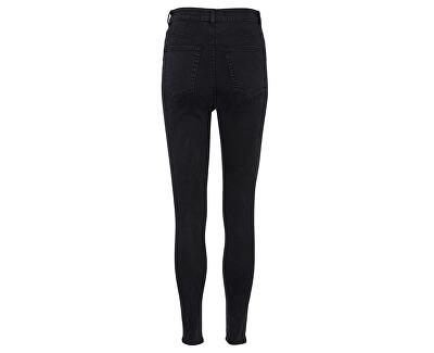 Dámske skinny džínsy VMSANDRA 10227357 Black