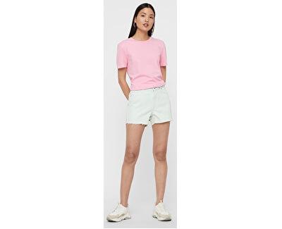 Dámske kraťasy Anna Mr Color Shorts Bok Choy