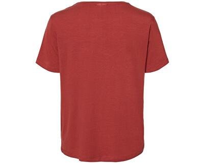 Dámske tričko Ava Ss Top Vma Cowhide