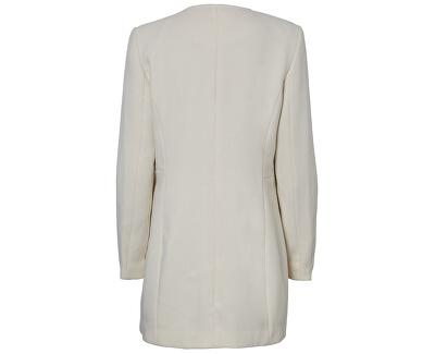 Dámsky kabát VMCALA MARIS 3/4 JACKET BOOS Birch