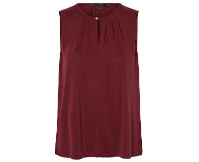 Bluza pentru femei VMKATIE SL TOP JRS GA Port Royale