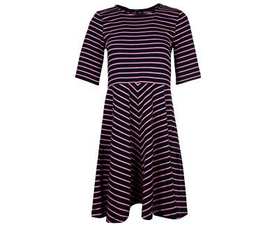 130f74ee9d913 Vero Moda Dámské šaty Ula 2/4 Short Dress A Night Sky Opera Mauve |  Vivantis.cz - Být sám sebou