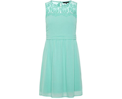 Női ruha Vanessa SL Short Dress Color Wasabi