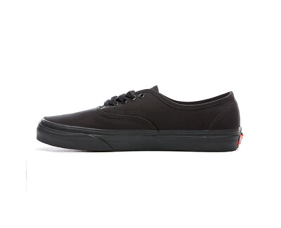 Tenisky UA Authentic Black/Black VN000EE3BKA1