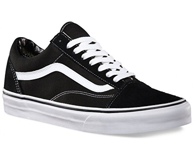 SportcipőUA Old Skool Black/White VN000D3HY281