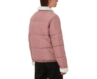 Dámska bunda Fawner Puffer Jacket Nostalgia Rose VN0A47VSUXQ1