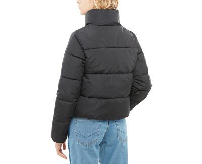 Dámska bunda Foundry Puffer Jacket Black VN0A3PDLBLK1