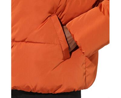 Dámska bunda Foundry Puffer Jacket Potters Clay VN0A3PDLUXS1