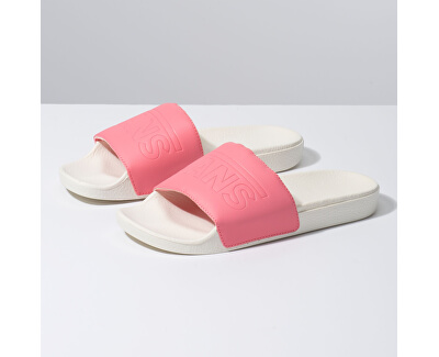 Papuci pentru femei Slide-On Strawberry Pink VN0A45JQUV61