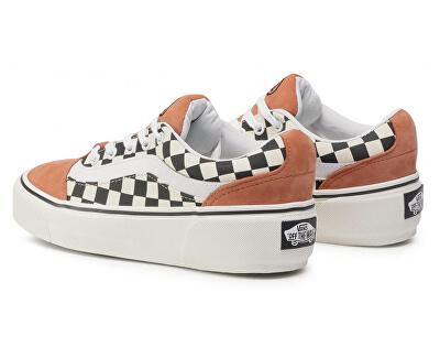Sneakers da donna UA Shape NI VN0A4UVL24Y1